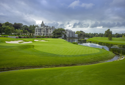The Golf Course at Adare Manor (Ireland)