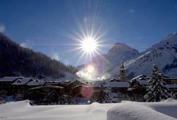 Chalet du Crat, Val d'Isere