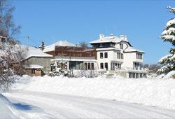 Villa Gella (Bulgaria)