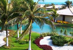 Dom Pedro Laguna, Beach Villas & Golf Resort (Brazil)