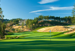 The Westin Bear Mountain Golf Resort & Spa (Canada)