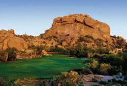 The Boulders Resort