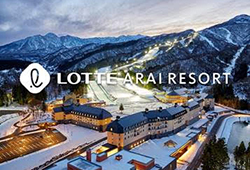 LOTTE Arai Resort (Japan)