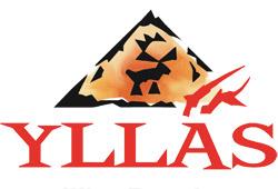 Yllas