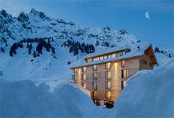 Ski-Hotel Mondschein – since 1739 (Austria)