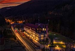 Hotel Gronie