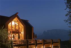 ADLER Lodge RITTEN (Italy)