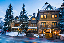 Gravity Haus Breckenridge (United States)