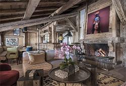 Les Chalets du Mont d'Arbois, Megève,A Four Seasons Hotel (France)