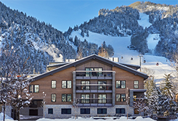 W Aspen (United States)