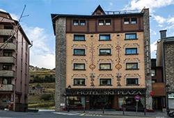 Hotel Ski Plaza & Wellness
