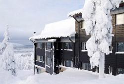 Hotel Pikku-Syöte