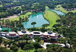 Cornelia Golf Club - Faldo Course