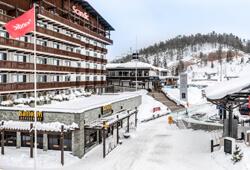 Hotel Cumulus Resort Rukahovi