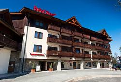 Hotel RukaVillage