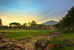 Taman Dayu Golf Club & Resort