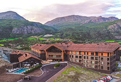 Fýri – Resort of Hemsedal (Norway)