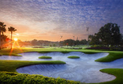 TPC Kuala Lumpur - West Course