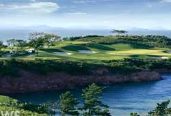 Pine Beach Golf Links - Pine & Beach course
