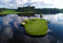 Amata Spring Golf Course