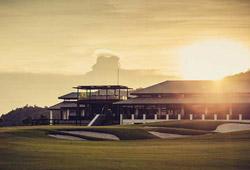 Black Mountain Championship Golf Course