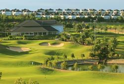 Sea Links Golf Course