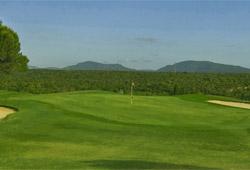 Golf Citrus - La Forêt Course