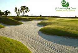 El Kantaoui Golf - Panorama Course
