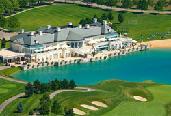 Fontana Golf Course