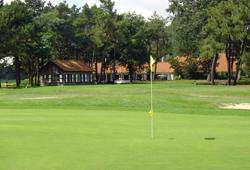 Royal Zoute Golf Course
