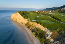 Thracian Cliffs Golf & Beach Resort - The Signature Course