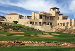 Eléa Estate Golf Course