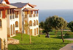 Aphrodite Hills Hotel by Atlantica