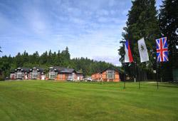 Royal Golf Club Marienbad course