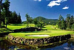 Prosper Golf Resort Celadna - Old Course