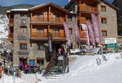 Hotel Nordic (Andorra)
