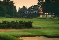 Sunningdale Golf Club - Old Course