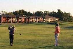 Golf du Médoc Resort - Chateaux Course