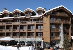 Portetta Hotel