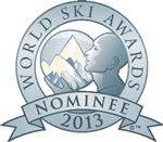 2013 Nominee Shield