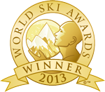 World Ski Awards 2013 Winner