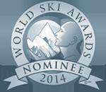 2014 Nominee Shield