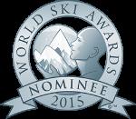 2015 Nominee Shield
