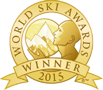 World Ski Awards 2015 Winner
