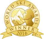 World Ski Awards 2016 Winner