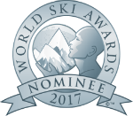 2017 Nominee Shield