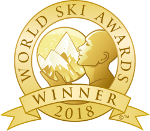 World Ski Awards 2018 Winner