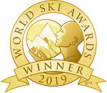 World Ski Awards 2019 Winner
