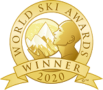World Ski Awards 2020 Winner