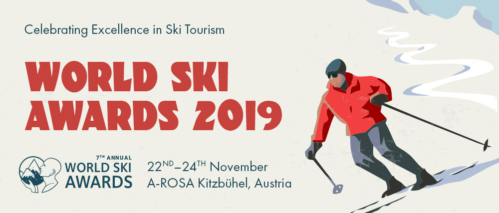 World Ski Awards 2019